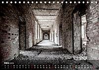 Vergessene Plätze - verlorene Vergangenheit (Tischkalender 2019 DIN A5 quer) - Produktdetailbild 3