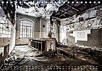 Vergessene Plätze - verlorene Vergangenheit (Tischkalender 2019 DIN A5 quer) - Produktdetailbild 7
