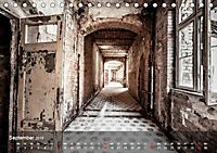 Vergessene Plätze - verlorene Vergangenheit (Tischkalender 2019 DIN A5 quer) - Produktdetailbild 9