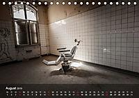 Vergessene Plätze - verlorene Vergangenheit (Tischkalender 2019 DIN A5 quer) - Produktdetailbild 8
