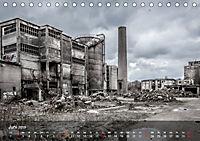 Vergessene Plätze - verlorene Vergangenheit (Tischkalender 2019 DIN A5 quer) - Produktdetailbild 6