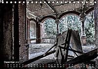 Vergessene Plätze - verlorene Vergangenheit (Tischkalender 2019 DIN A5 quer) - Produktdetailbild 12