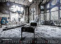 Vergessene Plätze - verlorene Vergangenheit (Wandkalender 2019 DIN A4 quer) - Produktdetailbild 11