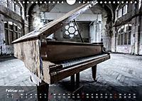 Vergessene Plätze - verlorene Vergangenheit (Wandkalender 2019 DIN A4 quer) - Produktdetailbild 2