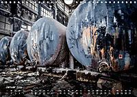 Vergessene Plätze - verlorene Vergangenheit (Wandkalender 2019 DIN A4 quer) - Produktdetailbild 1