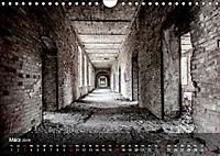 Vergessene Plätze - verlorene Vergangenheit (Wandkalender 2019 DIN A4 quer) - Produktdetailbild 3