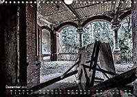 Vergessene Plätze - verlorene Vergangenheit (Wandkalender 2019 DIN A4 quer) - Produktdetailbild 12