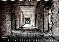 Vergessene Plätze - verlorene Vergangenheit (Wandkalender 2019 DIN A2 quer) - Produktdetailbild 3