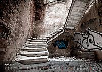 Vergessene Plätze - verlorene Vergangenheit (Wandkalender 2019 DIN A2 quer) - Produktdetailbild 4