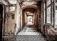 Vergessene Plätze - verlorene Vergangenheit (Wandkalender 2019 DIN A2 quer) - Produktdetailbild 9