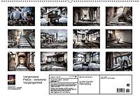 Vergessene Plätze - verlorene Vergangenheit (Wandkalender 2019 DIN A2 quer) - Produktdetailbild 13