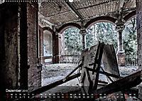 Vergessene Plätze - verlorene Vergangenheit (Wandkalender 2019 DIN A2 quer) - Produktdetailbild 12