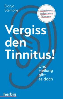 Vergiss den Tinnitus, Donja Stempfle