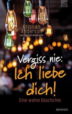 Vergiss nie: Ich liebe dich!, Kristian Anderson