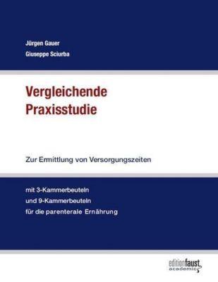 Vergleichende Praxisstudie, Jürgen Gauer, Giuseppe Sciurba