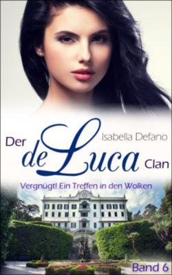 Vergnügt! Ein Treffen in den Wolken, Isabella Defano