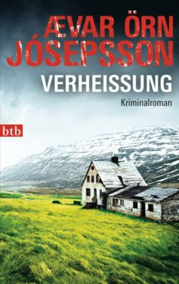 Verheißung, Ævar Örn Jósepsson