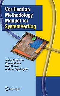 Manual for verification systemverilog methodology pdf