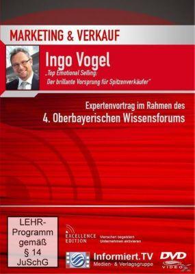 Verkaufen mit Herz & Verstand, Ingo Vogel