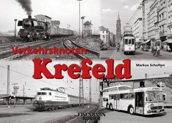 Verkehrsknoten Krefeld, Markus Scholten