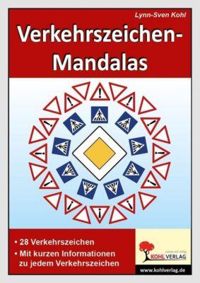 Verkehrszeichen-Mandalas, Lynn S Kohl