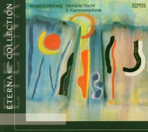 Verklärte Nacht, M. Pommer, Kob, Leipziger Kammermusik
