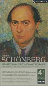 Verklärte Nacht/Erwartung Op.1 (Schönberg,Arnold), New York Po, Mitropoulos, Klein
