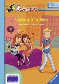 Verknallt in Max, Manfred Mai