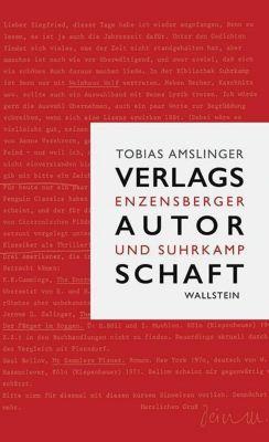 Verlagsautorschaft, Tobias Amslinger