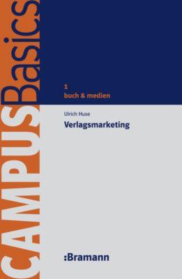 Verlagsmarketing, Ulrich Huse