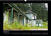 Verlassene Orte - Freibad, Waldbad und mehr (Wandkalender 2019 DIN A3 quer) - Produktdetailbild 1