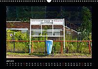 Verlassene Orte - Freibad, Waldbad und mehr (Wandkalender 2019 DIN A3 quer) - Produktdetailbild 7