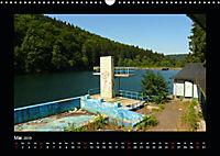 Verlassene Orte - Freibad, Waldbad und mehr (Wandkalender 2019 DIN A3 quer) - Produktdetailbild 5