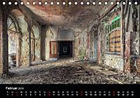 Verlassene Orte im Harz (Tischkalender 2019 DIN A5 quer) - Produktdetailbild 2