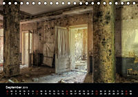 Verlassene Orte im Harz (Tischkalender 2019 DIN A5 quer) - Produktdetailbild 9