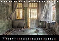 Verlassene Orte im Harz (Tischkalender 2019 DIN A5 quer) - Produktdetailbild 6