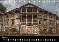 Verlassene Orte im Harz (Tischkalender 2019 DIN A5 quer) - Produktdetailbild 3