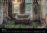 Verlassene Orte im Harz (Tischkalender 2019 DIN A5 quer) - Produktdetailbild 4