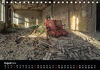 Verlassene Orte im Harz (Tischkalender 2019 DIN A5 quer) - Produktdetailbild 8