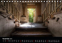 Verlassene Orte im Harz (Tischkalender 2019 DIN A5 quer) - Produktdetailbild 11