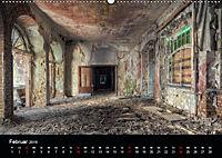 Verlassene Orte im Harz (Wandkalender 2019 DIN A2 quer) - Produktdetailbild 2