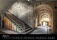 Verlassene Orte im Harz (Wandkalender 2019 DIN A2 quer) - Produktdetailbild 1