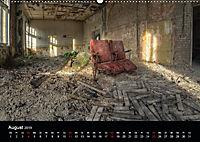 Verlassene Orte im Harz (Wandkalender 2019 DIN A2 quer) - Produktdetailbild 8