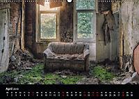 Verlassene Orte im Harz (Wandkalender 2019 DIN A2 quer) - Produktdetailbild 4