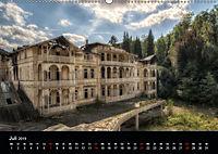 Verlassene Orte im Harz (Wandkalender 2019 DIN A2 quer) - Produktdetailbild 7