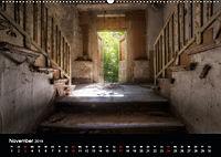 Verlassene Orte im Harz (Wandkalender 2019 DIN A2 quer) - Produktdetailbild 11
