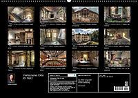 Verlassene Orte im Harz (Wandkalender 2019 DIN A2 quer) - Produktdetailbild 13