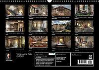Verlassene Orte im Harz (Wandkalender 2019 DIN A3 quer) - Produktdetailbild 13