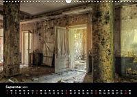 Verlassene Orte im Harz (Wandkalender 2019 DIN A3 quer) - Produktdetailbild 9