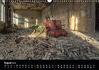Verlassene Orte im Harz (Wandkalender 2019 DIN A3 quer) - Produktdetailbild 8